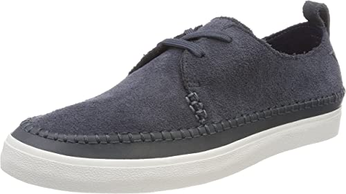 Clarks Herren Kessell Craft Derbys