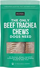 Best raw beef trachea safe for dogs Reviews