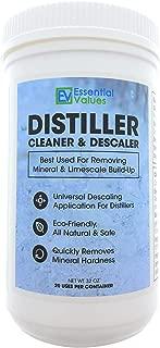 Best citric acid descaler Reviews