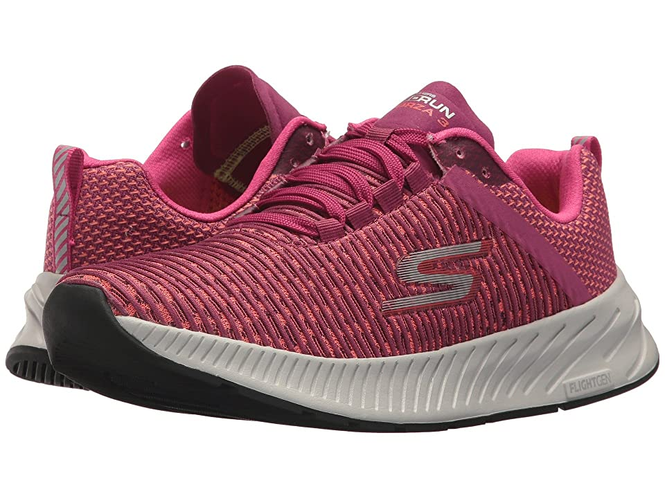 SKECHERS Go Run Forza 3 (Pink) Women