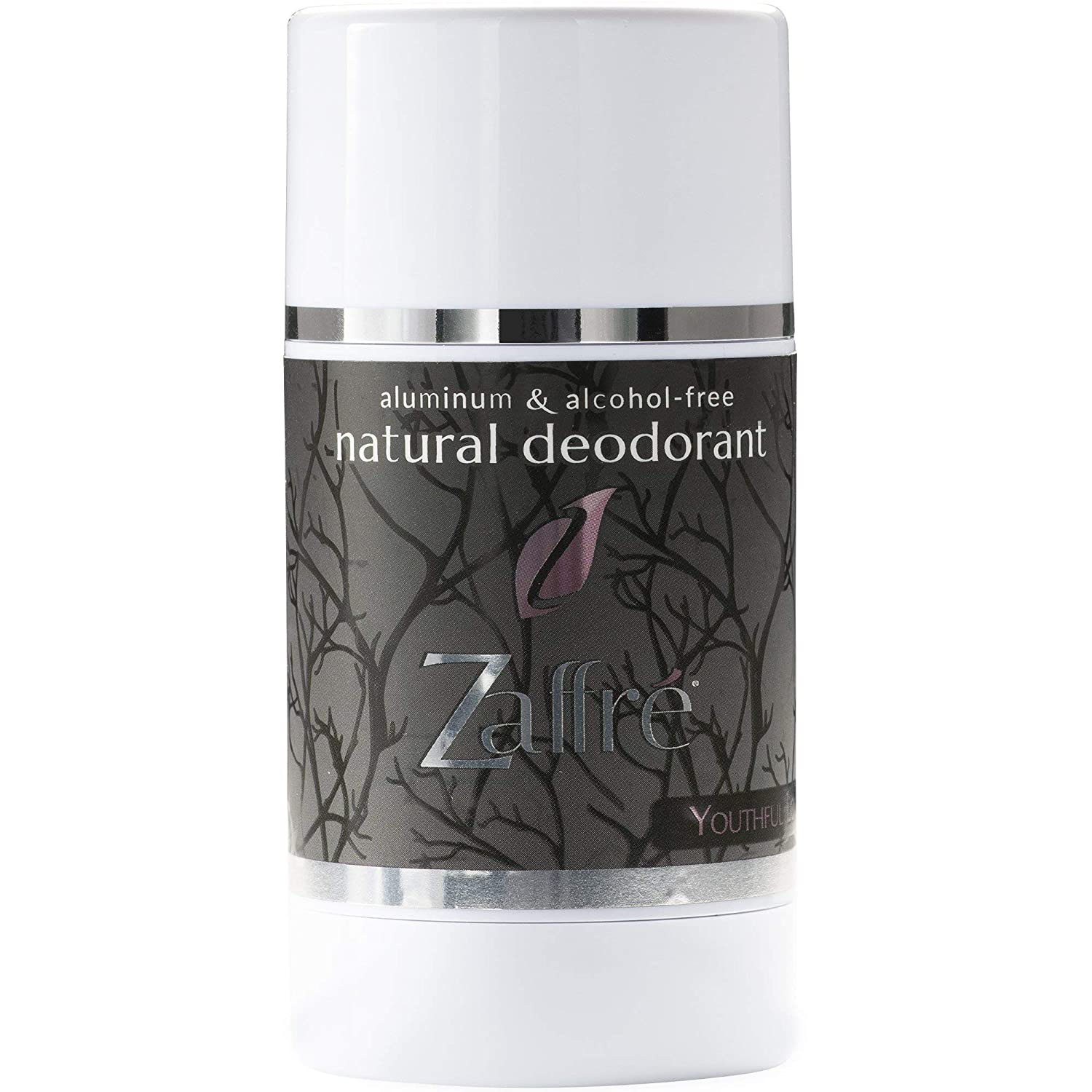 Popular products Zaffre Natural Max 78% OFF Deodorant for Men Paraben - Women and Aluminum