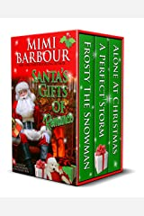 Santa's Gifts of Romance (Holiday Heartwarmers Book 9) Kindle Edition