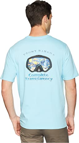 Complete Transparency T-Shirt