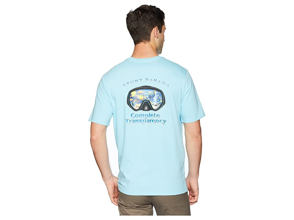 Tommy Bahama - Tommy Bahama Complete Transparency T-Shirt
