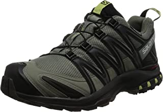 Men's XA PRO 3D CS WP Trail Runner