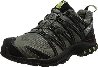 Salomon Men's XA PRO 3D CS WP Trail Runner