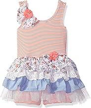 Crazy 8 Girls Toddler Sleeveless Knit Culotte Romper