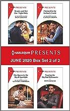 Harlequin Presents - June 2020 - Box Set 2 of 2 (Once Upon a Temptation)