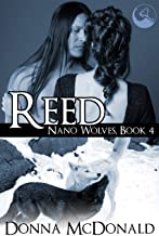 Reed (Nano Wolves Book 4)