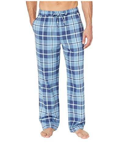 Life is Good Classic Sleep Pants (Darkest Blue) Men