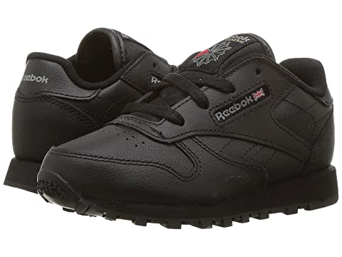 Reebok Kids Classic Leather (Infant Toddler) at Zappos.com e519b85e1