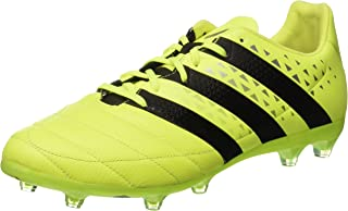 Performance Mens ACE 16.2 FG Leather Football Boots