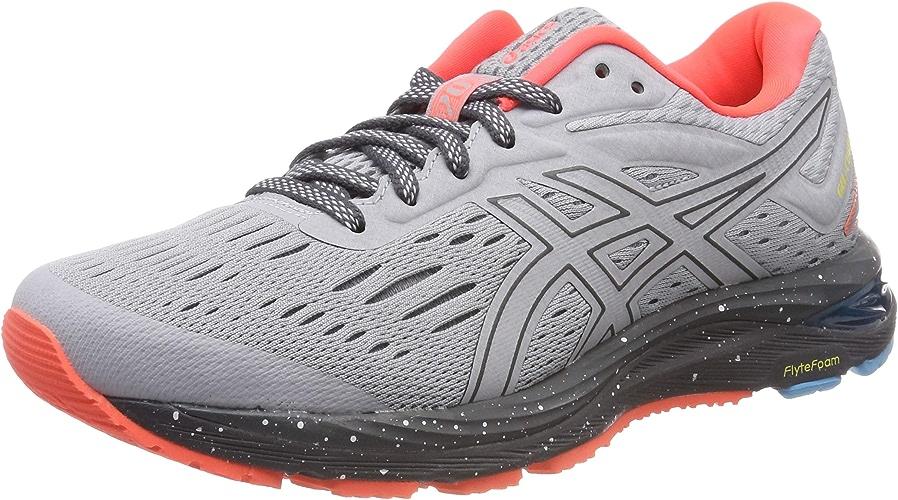 ASICS Gel-Cumulus 20 Le, Chaussures de Running Compétition Femme