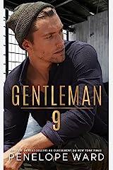 Gentleman 9 Format Kindle