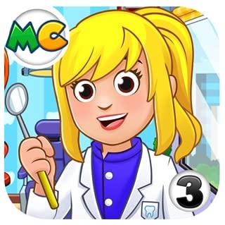 Best super dentist games Reviews