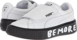 Puma Kids - Platform Strap SM PS (Little Kid)