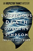 Suspicious Death (The Inspector Thanet Mysteries Book 8)