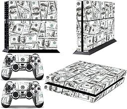 ps4 designer skin for sony playstation 4