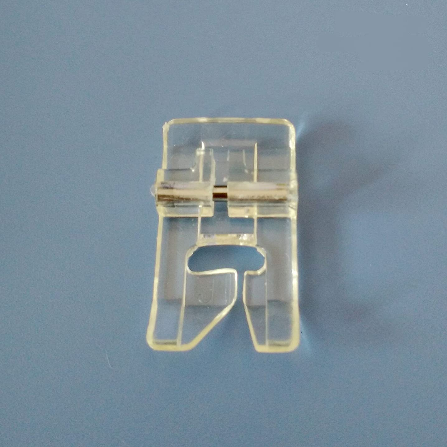 HONEYSEW 171463 Clear All-Purpose Snap-on Foot for Singer Old Style Machine