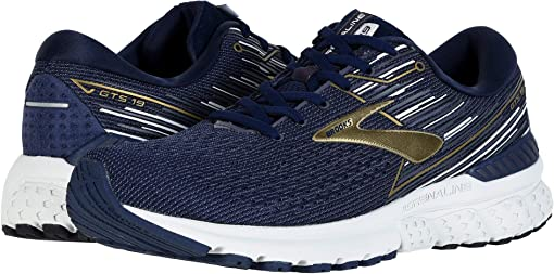 Navy/Gold/Grey