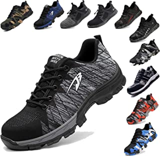 Best durable work shoes Reviews