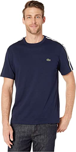 7c68d4ab Men's Lacoste T Shirts + FREE SHIPPING | Clothing | Zappos.com