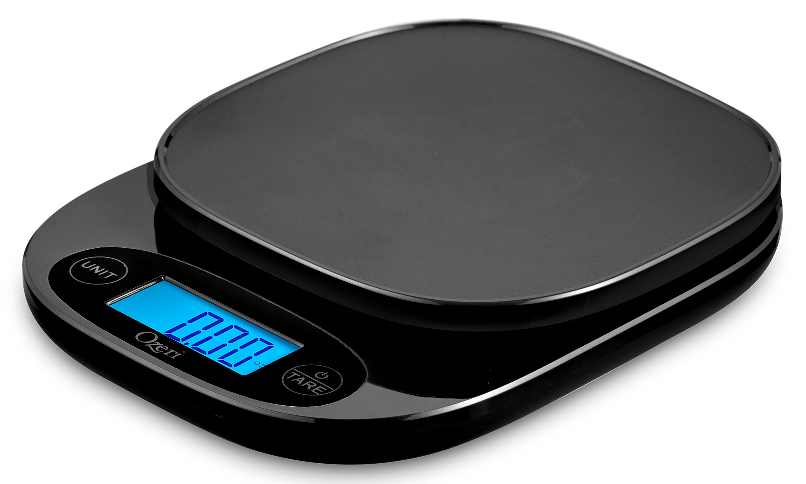 Ozeri Kitchen Precision Weighing Technology