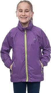 Mini Kids Origin Waterproof Packable Jacket