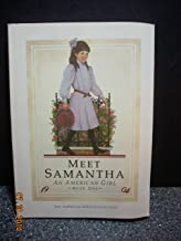 meet samantha book