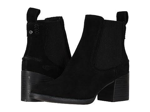 UGG Tideline BlackMysterious UGG Boot BlackMysterious Faye Faye Boot PWwfRqZ