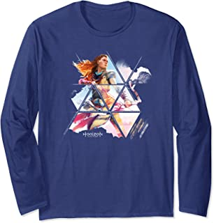 Aloy Hunting Long Sleeve T-Shirt
