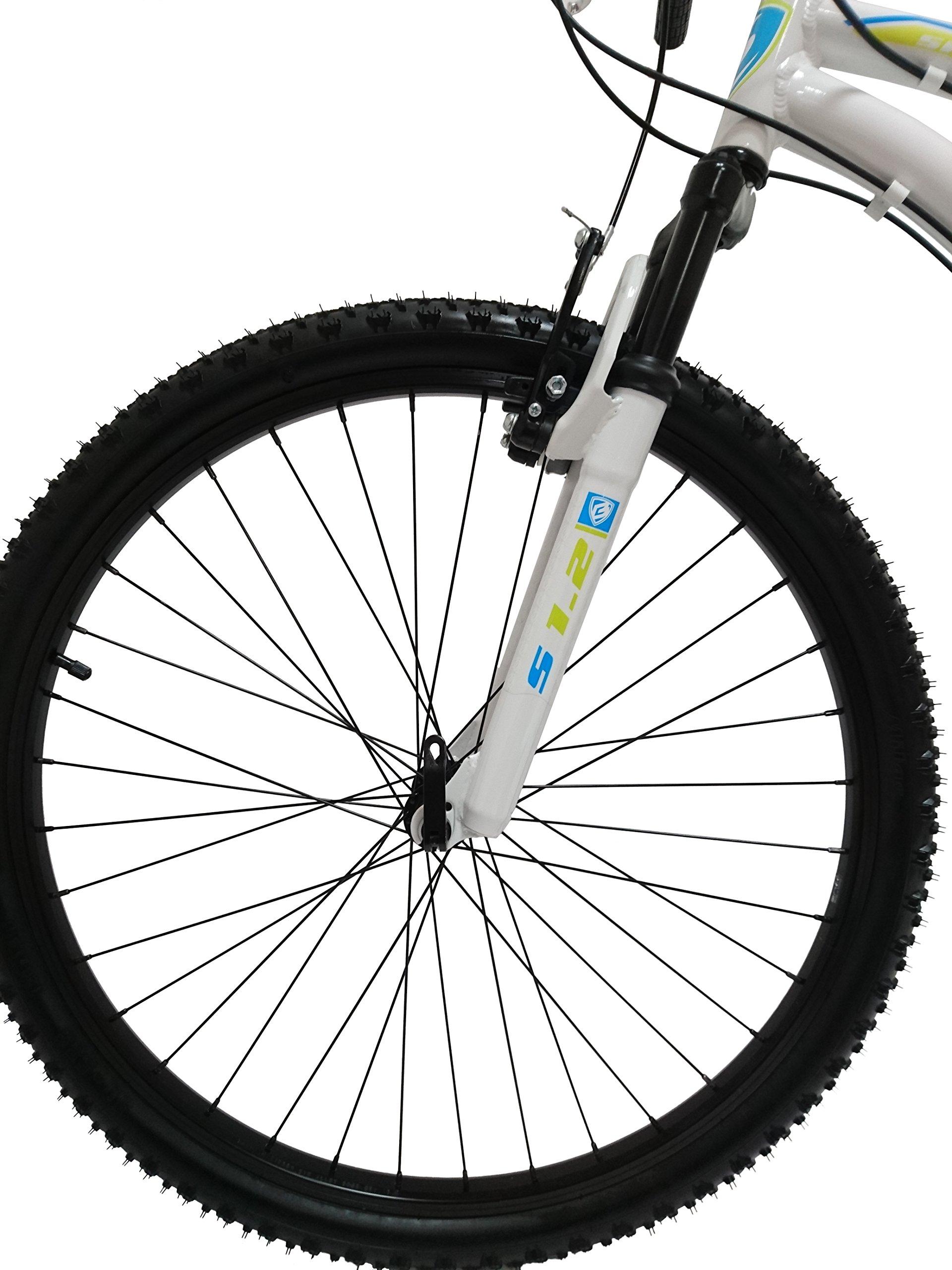 Discovery DP074 - Bicicleta Montaña Mountainbike 26
