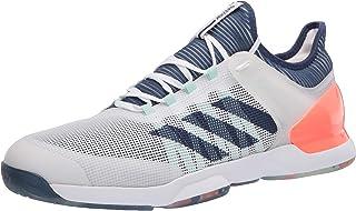 adidas Men's Adizero Ubersonic 2.0 Tennis Shoe