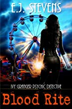 Blood Rite (Ivy Granger, Psychic Detective Book 6)