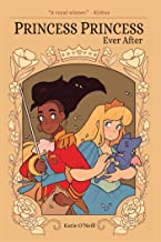 princess princess ever after comic