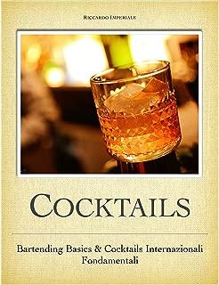 iba cocktail list