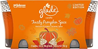 Best glade candles autumn collection Reviews