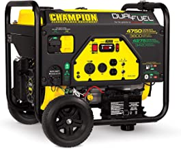 Best dual fuel rv generator Reviews