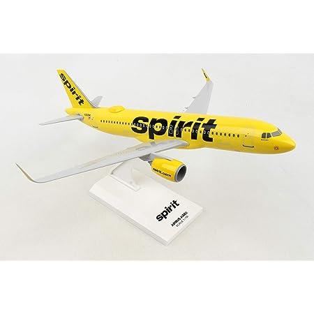 Daron Skymarks Jetblue A321 1//150 Prism Livery Plastic Model Replica Airplane