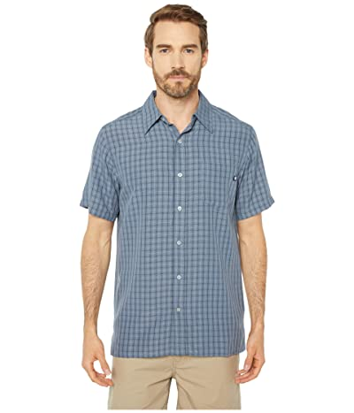 Marmot Eldridge S/S (Steel Onyx) Men