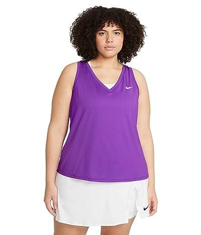 Nike NikeCourt Victory Tank Top Women