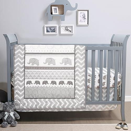 Babies\' Elephant Bedding Sets: Amazon.com