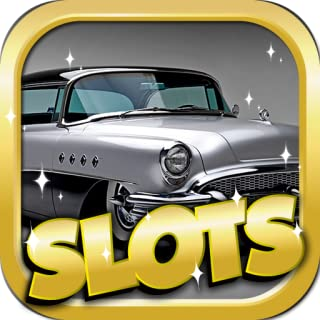 On Line Free Slots : Cars Street Edition - High Winnings In Empire Slot Ace Casino Game With Four Elite & Supreme Themes