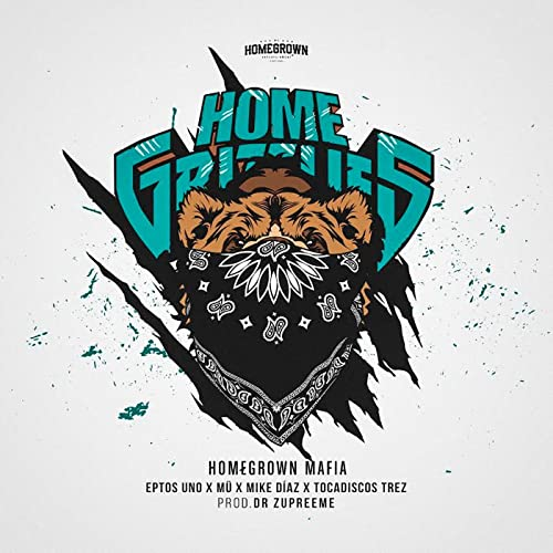 Homegrizzlies - Single by Eptos Uno (Featuring), Mü ...