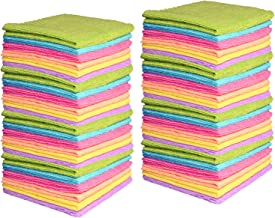 Fiberomance Microfiber Cleaning Cloth,All-Purpose Cleaning for Household House Cleaning Lint Free Ultra Soft Cleaning Tool...
