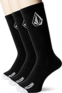 Full Stone 3Pk Calcetines, Hombre