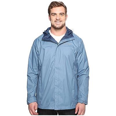 Columbia Big Tall Watertighttm II Jacket (Steel) Men
