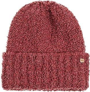Esprit 119ea1p006 Gorro de Punto, Rosa (Dark Old Pink 675), Talla Única (Talla del Fabricante: 1Size) para Mujer