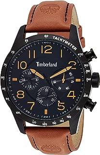Timberland Analog Black Dial Men's Watch-TBL.15312JSB/02