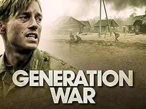 generation war episodes